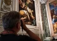 Rom: Kunst und Blut von Caravaggio Tour