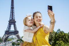 Excursão Torre Eiffel Matinal de Elevador e Cruzeiro no Sena