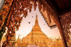 Yangon: Excursão privada de dia inteiro à cidade