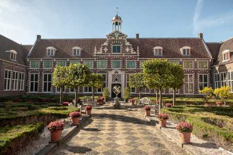 From Amsterdam: Haarlem City Tour & Canal Cruise