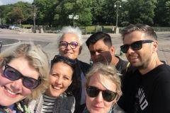 Gotemburgo: passeio a pé de pequeno grupo de 3 horas
