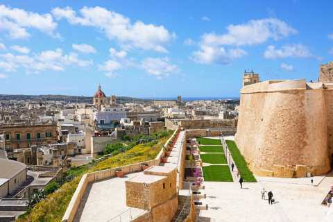 Gozo: Private Full Day Island Tour