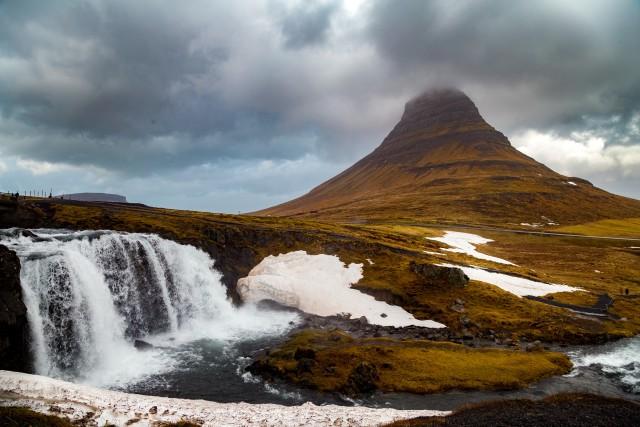 IJsland 2-daagse noorderlicht en Snaefellsnes Adventure
