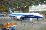 From Seattle: Boeing Factory and Future of Flight Tour