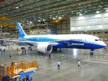 Ab Seattle: Boeing-Werk und Future of Flight Tour