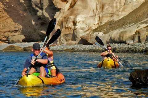 Gran Canaria: Guided Kayaking Trip