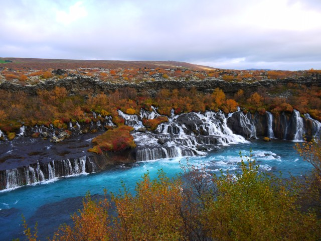 IJsland 6-daagse Ring Road Adventure