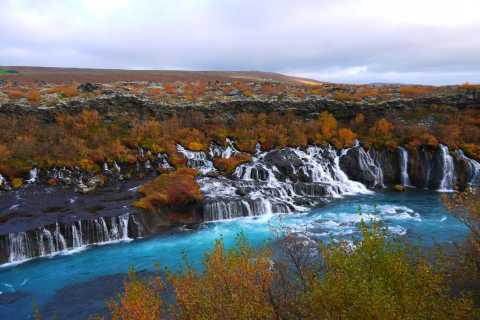 Iceland 6-Day Ring Road Adventure