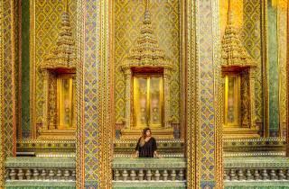 Bangkok: Ganztägiges Instagram-Abenteuer
