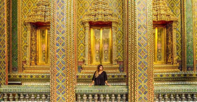 Bangkok Instagram Day Adventure Off The Tourist Track