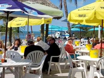 Miami: Mittagessen auf den Keys per Wasserflugzeug