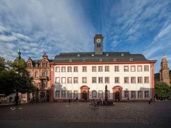 Heidelberg: Die Universität in der Altstadt