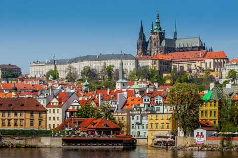 Full Day Private Tour Through Prague