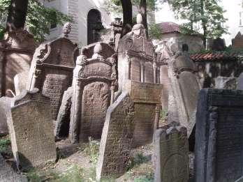 Prag: Private Führung durch das jüdische Viertel