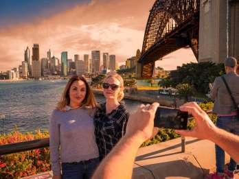 Sydney: Manly Beach Tour, Hafenrundfahrt und Eintritt in den Taronga Zoo