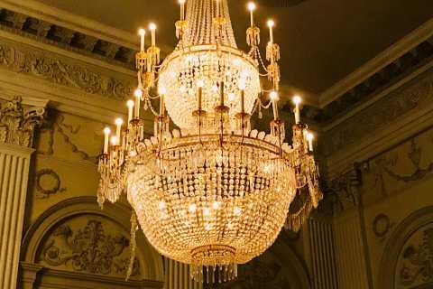 Munich: Classical Concert Recital in Max-Joseph-Hall