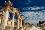 Pompeii: Ruins and Vesuvius Full-Day Guided Combo Tour