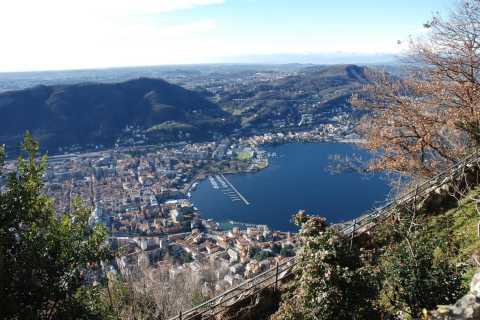 Half-Day Lake Como Discovery Tour from Milan