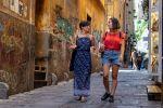 Naples Street Art, Culture & Legends Private Walking Tour