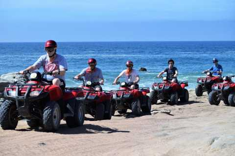 Migriño ATV Beach Tour