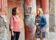 Historischer privater Tagesausflug in Pompeji mit einem lokalen Führer