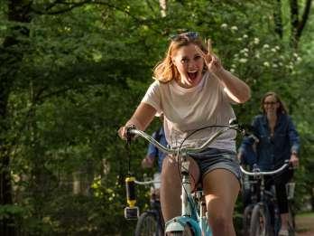 München: Klassische Radtour durch die Stadt. Foto: GetYourGuide