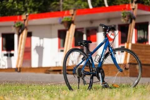 Alquiler de bicicletas en Ile d'Orleans