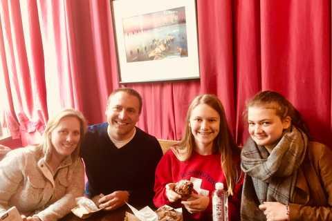 Chicago: recorrido gastronómico a pie del parque Wicker