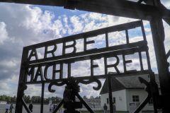 De Munique: Viagem de meio dia ao Memorial de Dachau
