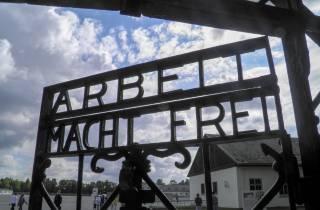Ab München: Halbtagestour zur Gedenkstätte Dachau