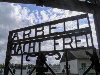 Ab München: Halbtagestour zur KZ-Gedenkstätte Dachau