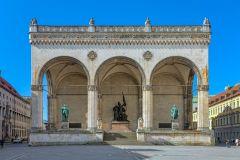Munique: Excursão Terceiro Reich