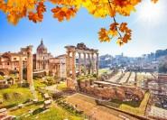 Rom: Kolosseum & Palatin - Führung ohne Anstehen
