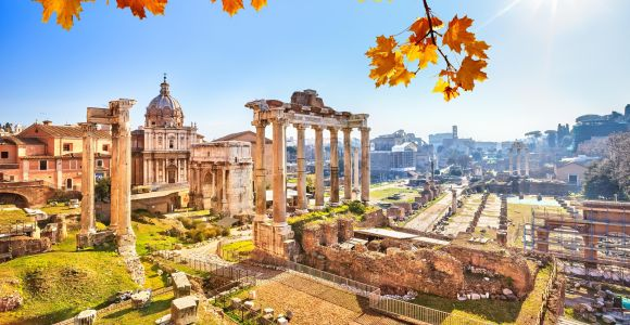 Colosseum and Palatine Hill Skip-the-Line Tour