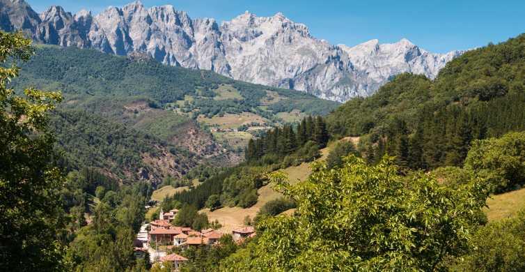 Santander: Excursão Picos, Potes e Caverna El Soplao