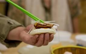 San Francisco: Chinatown Walking Food Tour