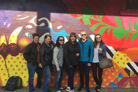 San Francisco: Mission District Walking Food Tour