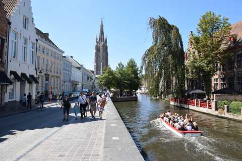 Bruges: Private Tour