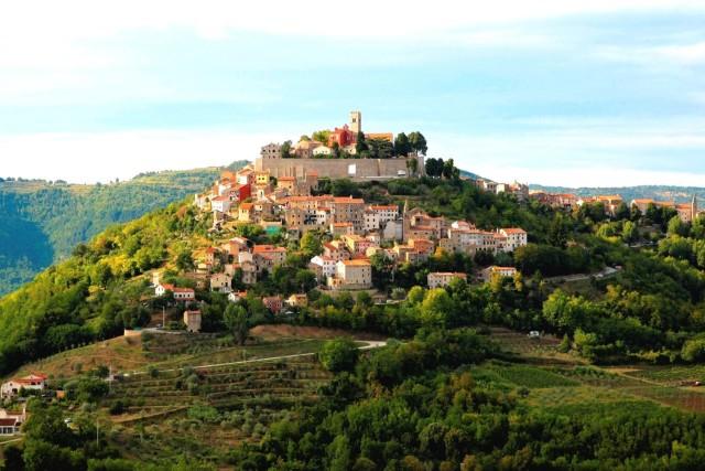Istrië Hoogtepunten Tour vanuit Rijeka of Pula