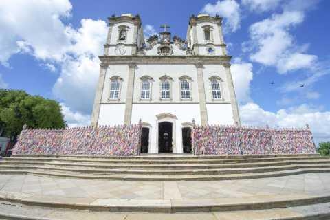 Salvador Panoramic Experience - Faith and Arts of Bahia