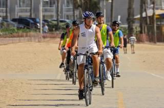 Los Angeles: Stadterkundungstour per Fahrrad