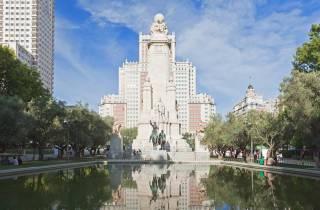 Stadtrundfahrt durch Madrid und Führung durch den Königspalast