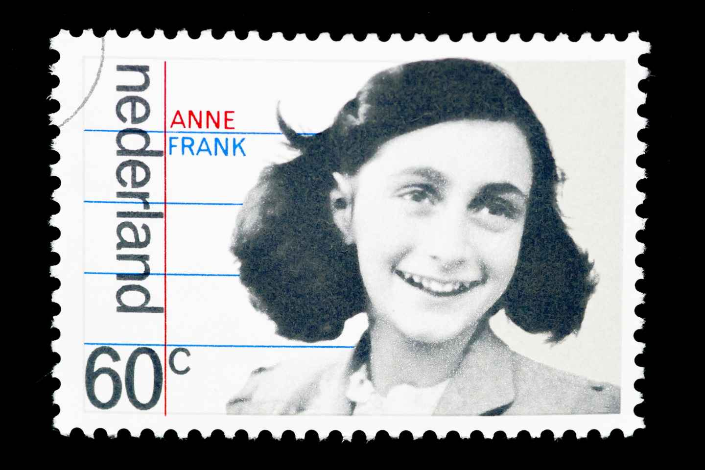 Amsterdam Rundgang: Die Geschichte von Anne Frank