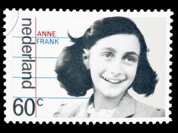 Amsterdam Rundgang: Die Geschichte von Anne Frank. Foto: GetYourGuide