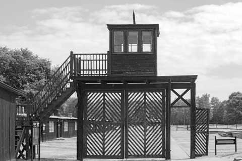 Stutthof Concentration Camp: Private 5-Hour Guided Tour