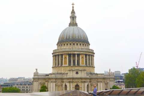 London: Geführter Rundgang durchs Bankenviertel