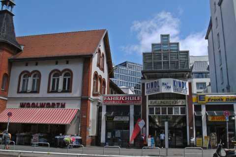 Berlin-Neukölln Guided Tour Through the Schillerkiez