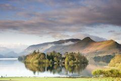 Lake District: excursão de 3 dias para grupos pequenos saindo de Manchester