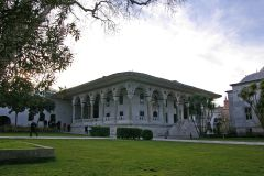 Istambul: Tour Guiado Palácio Topkapı Sem Fila