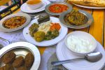 Istanbul: Food Tour Across Bosphorus